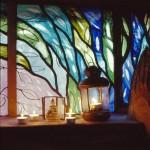 lanternstainedglaskuvera